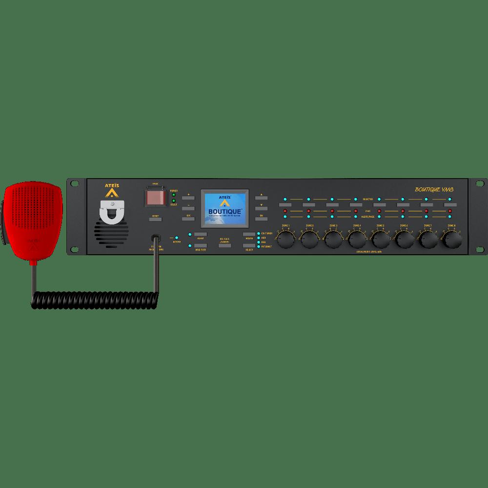 BTQ-VM4/VM80