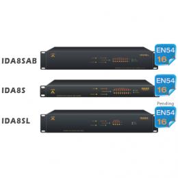 IDA8S/IDA8SAB/IDA8SL